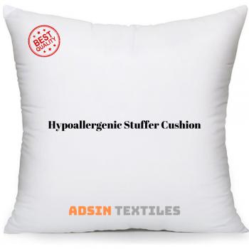 Solid Premium Hypoallergenic Stuffer Standard Square Inner Insert Cushion
