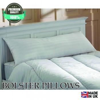 Bolster Pillow Double