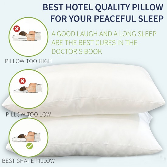 Hotel Quality Pillow