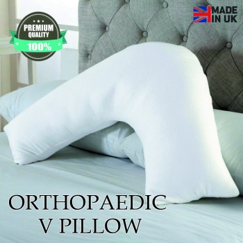 Orthopaedic V Pillow