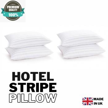 Stripe Pillow Soft Plycotton